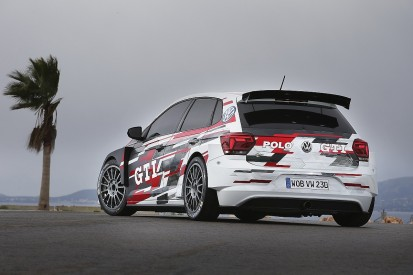New Volkswagen Polo GTI R5 WRC2 contender delayed to Rally Spain