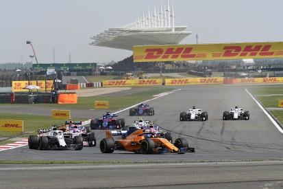 Formula 1: McLaren to trial top-speed fix in Azerbaijan GP practice