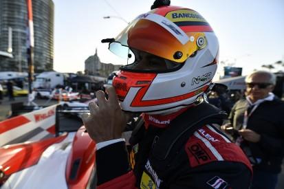Ex-Formula 1 driver Felipe Nasr gets 2018 Le Mans 24 Hours seat