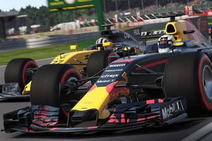 F1 eSports 2018: First qualifiers for Pro Draft line-up set