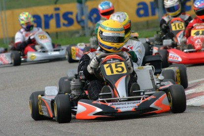 Promoted: How karting nurtures the future champions