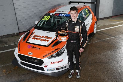 Promoted: Making the steps towards the BTCC