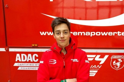 Promoted: Why Caldwell is eyeing a European F4 switch
