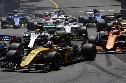 Mercedes taking McLaren/Renault 'seriously' as threats in F1 2018