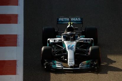 Mercedes F1 driver Bottas says halo didn't hinder race distance run
