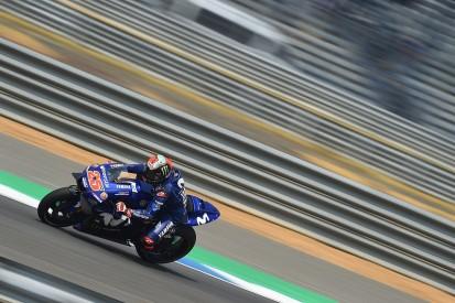 Buriram MotoGP test: Electronics fix helped Vinales solve smooth bike