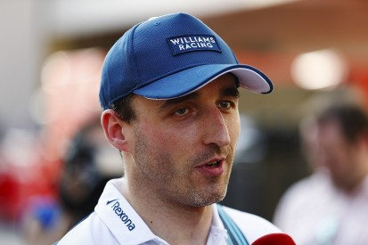 Robert Kubica will test with Manor in Ginetta's LMP1 WEC challenger