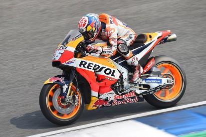 Buriram MotoGP test: Dani Pedrosa puts Honda top on final day