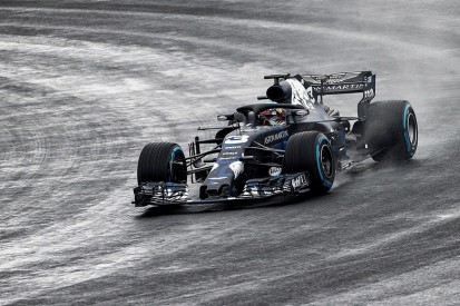Red Bull F1 launch: New RB14 hits track for Silverstone shakedown