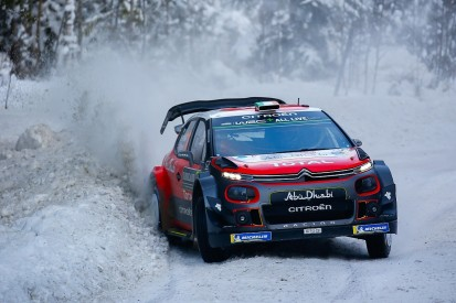 Craig Breen 'gutted' to be moving aside in WRC for Sebastien Loeb