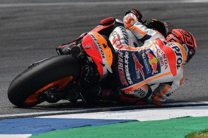 Honda set to stick with 'aggressive' new MotoGP engine