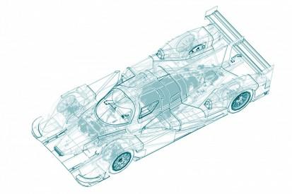 Formula E motors to power electric Perrinn Le Mans prototype