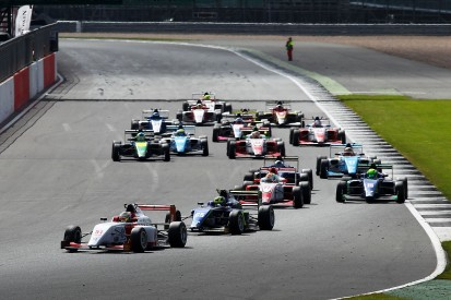 BRDC British Formula 3 to 'reward overtakes' with points in 2018