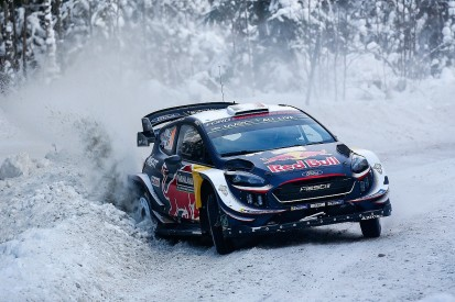 Rally Sweden: Ogier controversy prompts format change calls