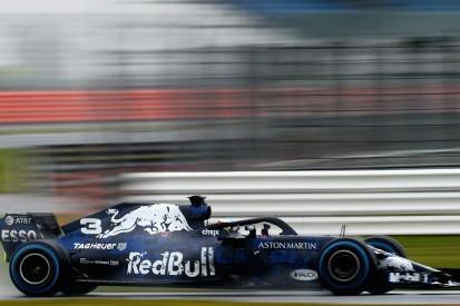Red Bull fears bigger Mercedes engine advantage in 2018 F1 season