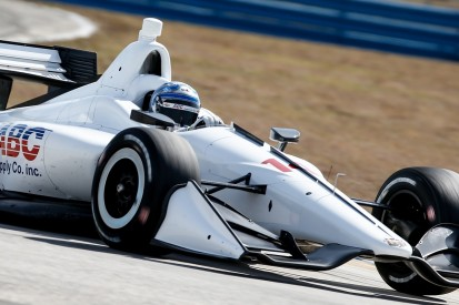 Firestone to evaluate new IndyCar street course tyres in Sebring test