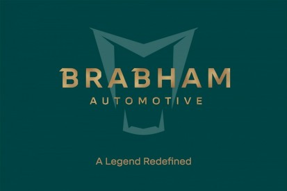 Brabham announces 'new chapter' with automotive brand