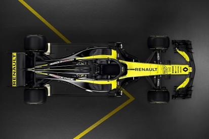 Renault F1 launch: 'Fresh approach' needed to sort reliability