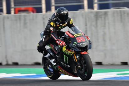 Tech3 signs Hafiz Syahrin for 2018 MotoGP season