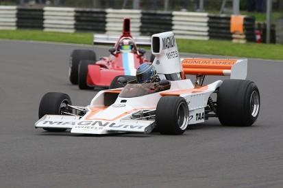 Formula 5000 cars to demonstrate at 2018 Goodwood Members' Meeting