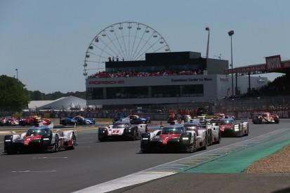 Motorsport Network announced as WEC, Le Mans digital media partner
