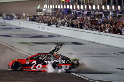 Toyota: Defending Cup title will be 'biggest challenge' in NASCAR