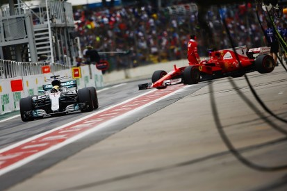 Mercedes and Ferrari F1 launches: Who will copy who for 2018?