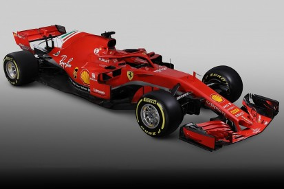 Mercedes and Ferrari F1 launches: Fans' verdicts on the 2018 cars