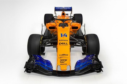 McLaren F1 launch: Orange livery shows fans have been heard - Brown