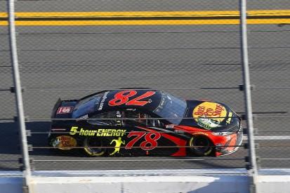 Atlanta first true test of NASCAR Cup title defence - Truex