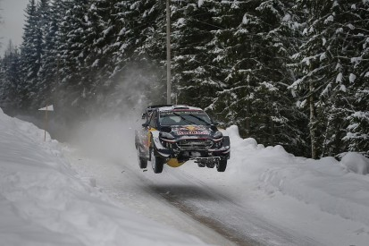 World Rally Championship qualifying system could be revived