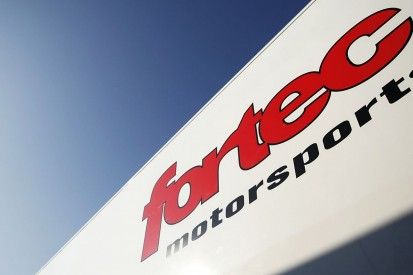 Fortec Formula 2 entry on hold for one year
