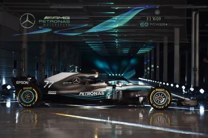 How Mercedes, Ferrari and Red Bull's 2018 Formula 1 cars compare