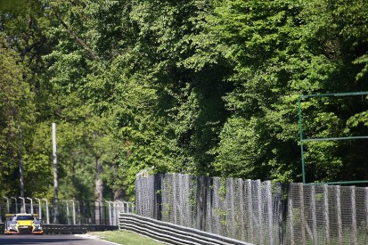 Planned Monza endurance race cancelled due to lack of entries