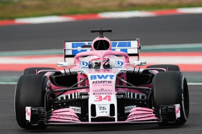 Formula 1's halo caused 'huge' expense for Force India