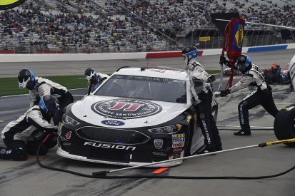 NASCAR investigating failures of new pitguns after Atlanta