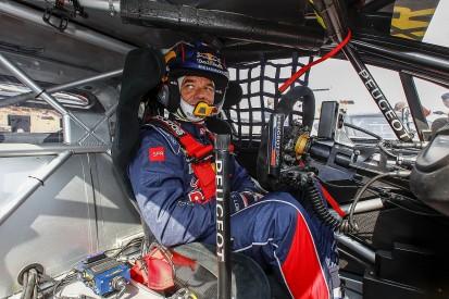 WRC legend Sebastien Loeb to contest Silverstone British Rallycross