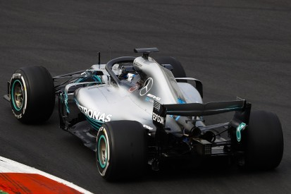 F1 testing: Lewis Hamilton 'sacrifice' saved Mercedes an hour