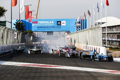 Remaining 2017/18 Formula E races to be shown live on Twitter in Japan