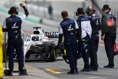 Williams F1 team gives Stroll and Sirotkin two race engineers each