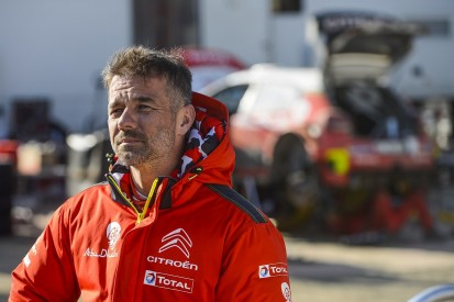Sebastien Loeb feels sorry for Craig Breen after Citroen seat share