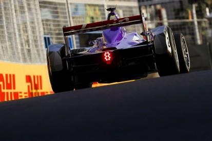 Formula E Mexico: DS Virgin drivers get 10-place grid penalties