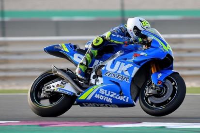 MotoGP Qatar test: Iannone fastest for Suzuki on second day