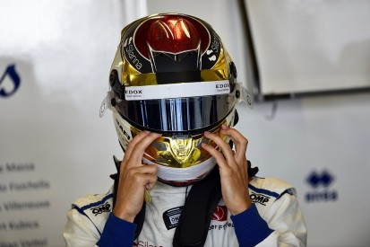 Mercedes F1 reserve Pascal Wehrlein drops 2018 Super Formula plan