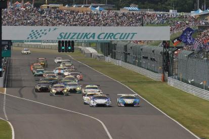 Twelve manufacturers commit to Suzuka 10 Hours IGTC round