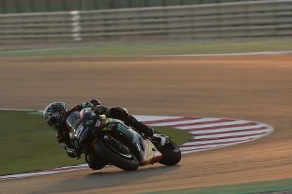 Qatar MotoGP test: Johann Zarco leads Valentino Rossi on final day