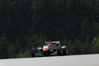 Williams F1 protege Stroll beats Russell to Red Bull Ring F3 poles