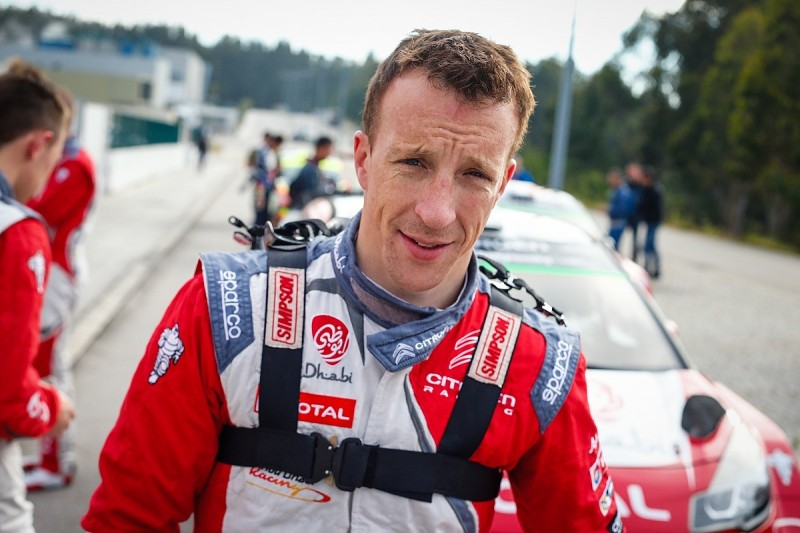WRC Portugal stewards place Kris Meeke back in rally lead