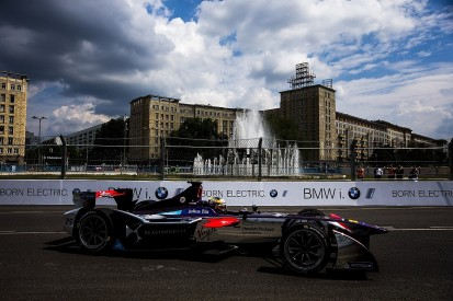 Jean-Eric Vergne beats Sebastien Buemi to Berlin ePrix pole