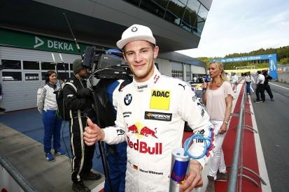 Red Bull Ring DTM: Wittmann leads Blomqvist on BMW front row